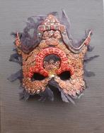 Masks in Friendly Plastic